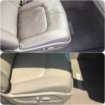 Polished-Detail-Auto-Detailing-Los-Angeles-Ceramic-Pro-interior